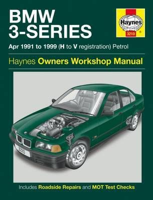 Bmw 3 Series Service And Repair Manual Paperback Softback Haynes Publishing Bmw Bmw 3 Series Repair Manuals