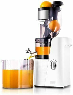 SKG Slow Masticating Juicer Extractor