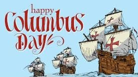 Happy Columbus Day Why Not Celebrate By Planning A Trip To The Birthplace Of Christopher Columbus Genoa I Happy Columbus Day Holiday Travel Spain Travel