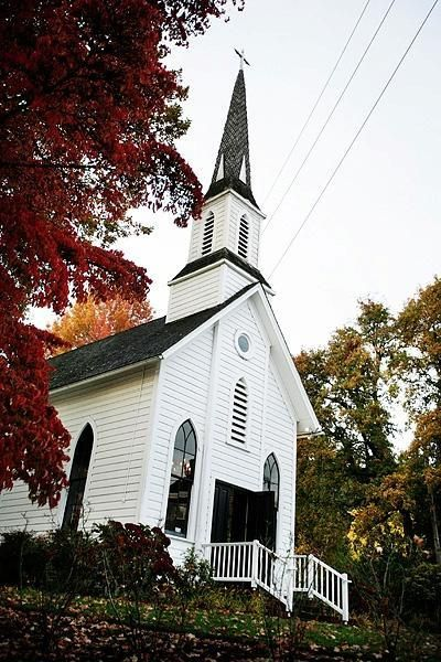 Churches On Pinterest