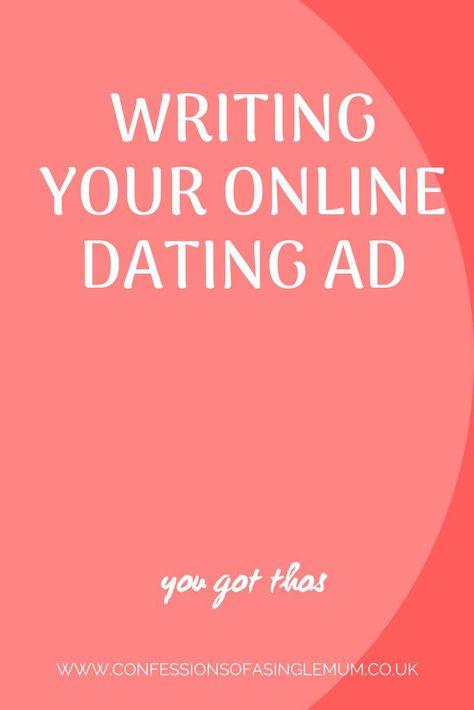 advertenties UK dating