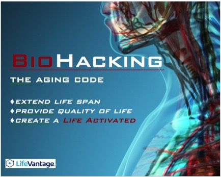 Biohack your body! | Biohacking | Health, wellness, Coding