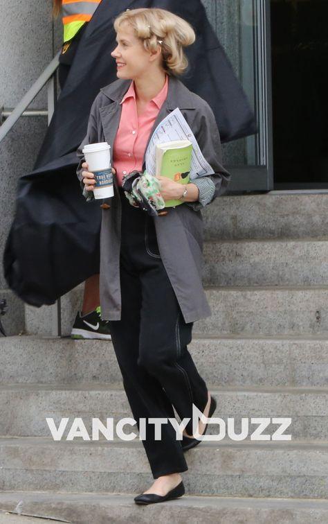 Amy Adams in