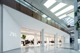 Zara Store Dubai Mall Design Flagship Google Search Dubai Mall Mall Design Mall