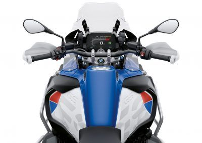 2019 Bmw R 1250 Gs Adventure Tft Display Bmw Motorrad Bmw Motorbikes Bmw