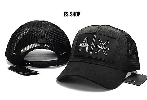 c1ebf654ea8 New 18 19 A I X - ARMANI EXCHANGE Hats in 2018