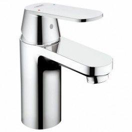 Grohe Eurosmart Cosmopolitan Mitigeur Monocommande Pour Lavabo 1 2 Taille S Sans Garniture De Vidage Bathroom Faucet Lavabo Robinet Lavabo
