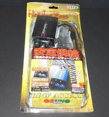 Sponsored Ebay Black Sun Auto Hot Inazma Hyper Voltage Stabilizer Ground Earth Wires Kit Jdm Jdm Ebay Auto