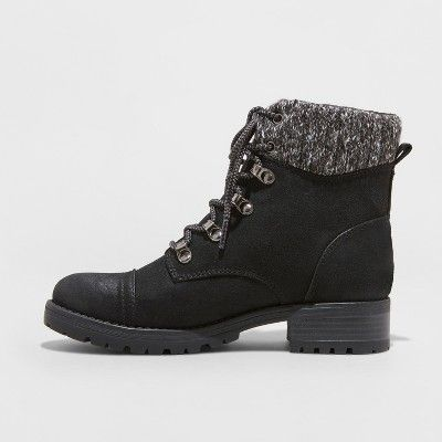 Women's Danica Lace Up Boots