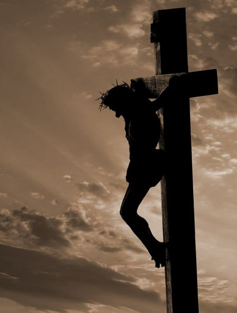 """Everybody thinks I'm crazy.  They say, """"You take the Jesus thing too seriously.""""   Well I don't know, but Christ took me pretty seriously when He died for me on the Cross."""