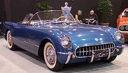 Chevrolet Corvette - Wikipedia, la enciclopedia libre