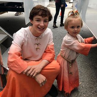 Bts Of The End A Series Of Unfortunate Events Netflix A Series