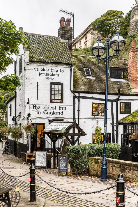 51 Places to Visit in the UK - You Have to See These