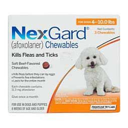Nexgard Flea And Tick For Dogs Dog Hair Removal Dogs Flea And Tick