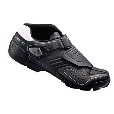 Shimano Sh M200le Bicycle Shoes Review With Images Mountain