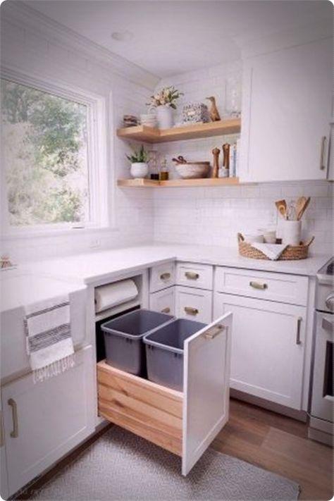 Innovadores Disenos De Cocinas Pequenas Modernas Consejos