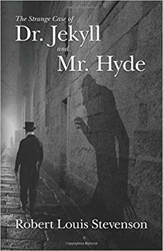 The Strange Case of Dr. Jekyll and Mr. Hyde - a book you can read in a day  | Jekyll and mr hyde, Hyde, Mr.