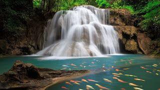 Free Laptop Wallpapers 2019 Top4um Waterfall Wallpaper Scenery Waterfall