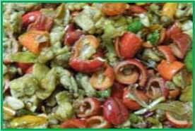 Resep Sambal Goreng Kulit Melinjo Yang Nikmat Makanan Tumis Resep
