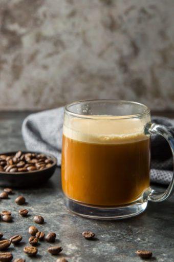 Bulletproof Coffee Recipe How To Make Bulletproof Coffee Recipe In 2020 Bulletproof Coffee Recipe Bulletproof Coffee Best Bulletproof Coffee Recipe