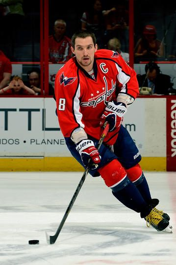 I root for the Washington Capitals. The only professional sport I