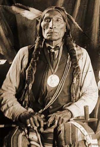 Learn more about the Cheyenne Indians and their culture