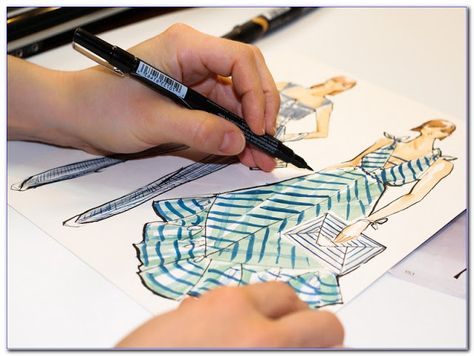 Fashion Designing Course Online Free In India Online Courses With Certificates Fashion Designing Course Project Management Courses
