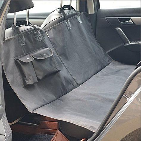 SUZUKI SX4 S CROSS 13-ON FRONT SEAT DOG PET GUARD BARRIER