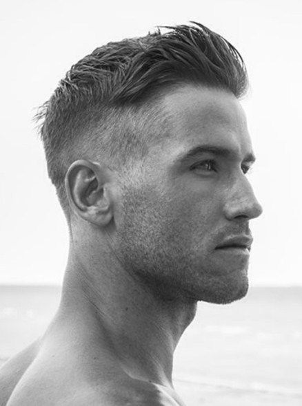 Trends Men S Hairstyles Short With Modern Hairstyle Hairstyles Short Men As In The Ca Mens Haircuts Short Mens Hairstyles Thick Hair Haircut For Thick Hair