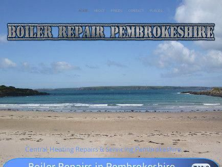 Gas Boiler Repairs Servicing Pembrokeshire Gas Cooker Repairs Servicing Pembrokeshire Gas Fire Boiler Repair Heating Repair Water Heater Repair
