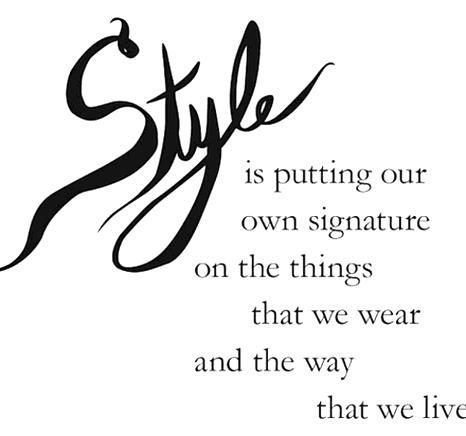 3 Find My Own Signature Style I Have Discovered That When I Am Not In My Yoga Gear I Am Mostfortable In 2020 Yoga Inspiration Clothes Fashion Quotes Yoga Inspiration