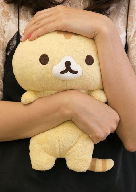 Corocoro Coronya Plush Doll Ice Cream San-X Japan