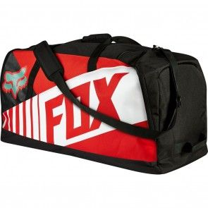 Fox Racing Podium 180 Sayak Red Motocross Gear Bags Motocross Gear Bag Motocross Gear Fox Racing