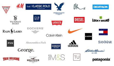 clothing companies online clothing companies