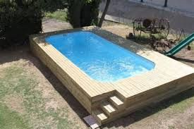 Resultat De Recherche D Images Pour Habillage Piscine Hors Sol Intex Backyard Pool Designs Backyard Pool Swimming Pools Backyard