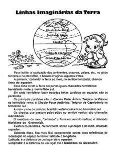 34 Atividades Com Planeta Terra Para Imprimir Atividades De