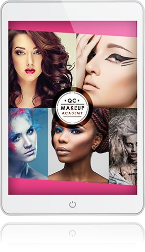 Become A Certified Makeup Artist Online Get Started With A Free