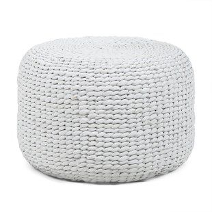 cheap for discount 21e8f 02da2 Ottomans & Poufs | Wayfair | babe | Round ottoman, Ottoman ...