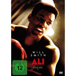 Ali: Amazon.de: Will Smith, Jamie Foxx, Jon Voight, Lisa Gerrard, Pieter Bourke, Michael Mann: Filme & TV