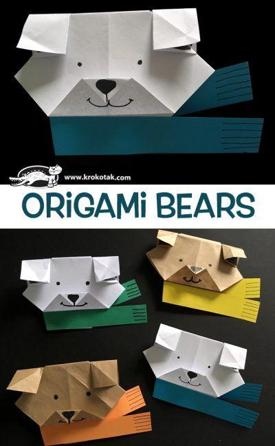 Origami Star Vase | Origami stars, Origami star instructions | 648x400