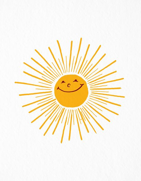 Sunshine card by Bench Pressed on Postable.com