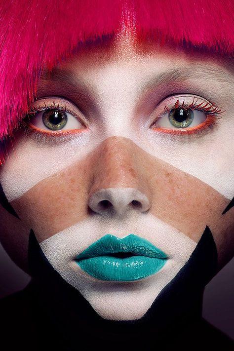 Makeup pinterest
