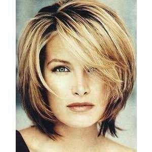 Image Result For Uniform Layered Haircut Definition Hair Styles Medium Hair Styles Short Hair Styles