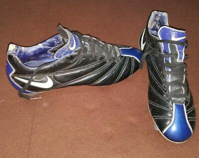 Advertisement(eBay) Rare! Nike Mercurial Vapor Match R9