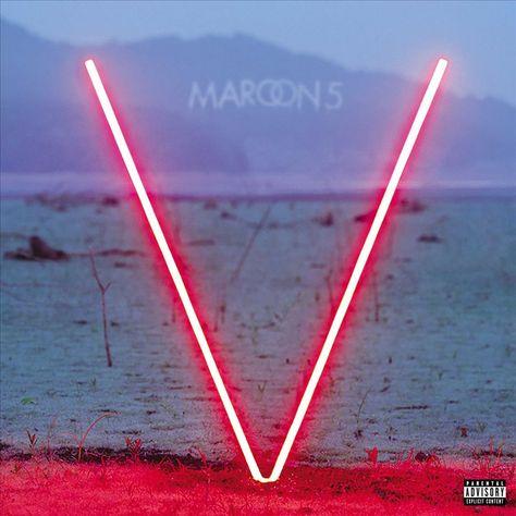 Maroon 5 - V (Vinyl)