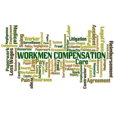How Does Workmans Comp Pay Worker Occupational Health And