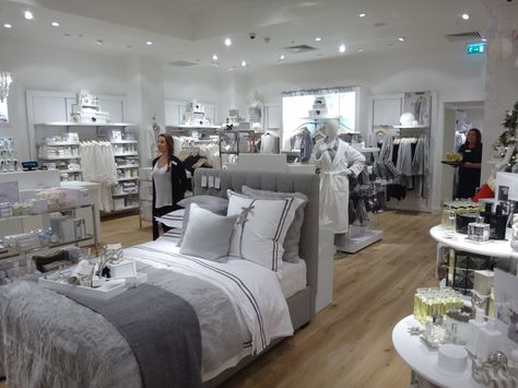 The White Company In Aberdeen