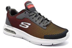 SKECHERS 52558 CCMT Sneakers Memory Uomo | shoesmyfriends.it