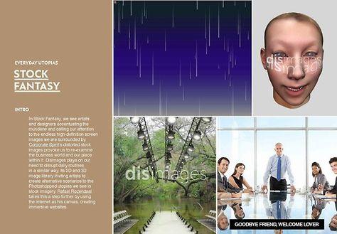 WGSN Autumn/Winter 15/16 Trend Forecast »Everyday Utopias