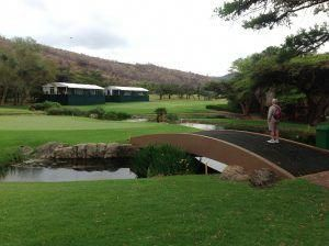 Sun City Boasts Two Gary Player Designed Golf Courses The Gary